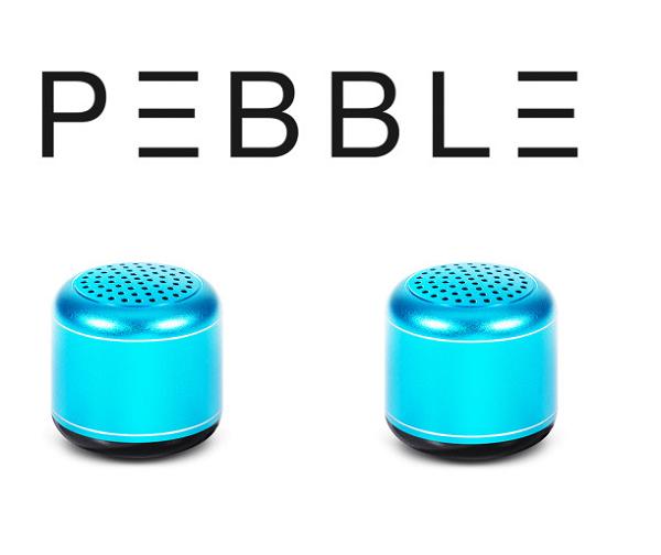 Pebble Akku sound