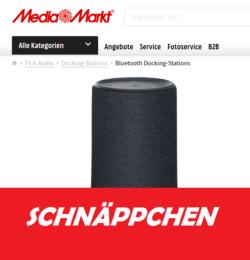 Angebot bei MediaMarkt