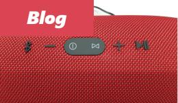 Blog Akku Lautsprecher Bluetooth