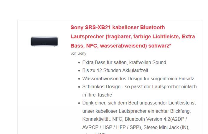 SONY-SRS-XB21-für-einen-Schnäppchenpreis-