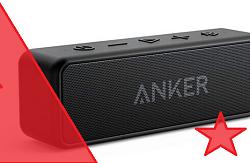 anker-soundcore 2 bluetooth lautsprecher