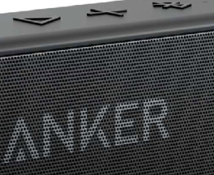 Anker SoundCore 2 Bluetooth