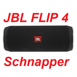 JBL Flip 4 günstig einkaufen