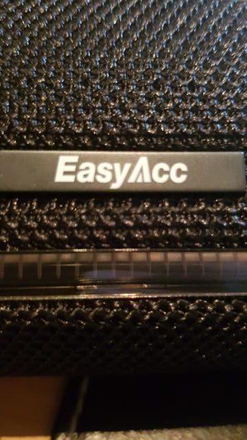 EasyAcc F10 Bluetooth Lautsprecher