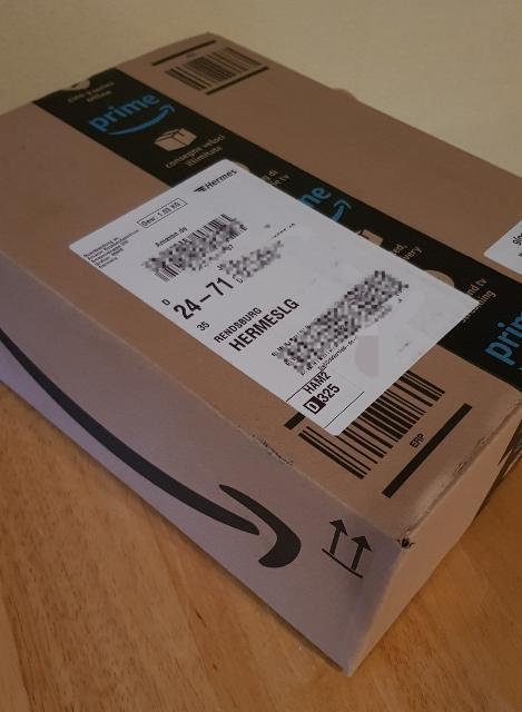 Auspacken Bluetooth Lautsprecher EasyAcc F10